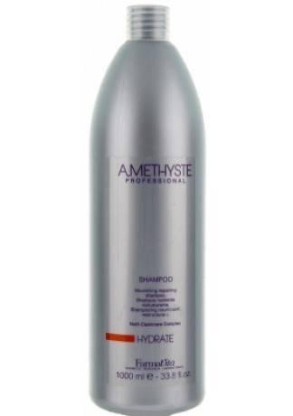 Шампунь для Сухих и Поврежденных Волос Amethyste Hydrate, 1000 мл