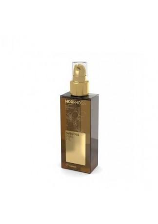 Масло аргании для всех типов волос MORPHOSIS SUBLIMIS PURE OIL, 125 мл