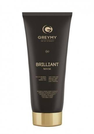Greymy Professional Бриллиантовая Маска (Brilliant Mask), 200 мл