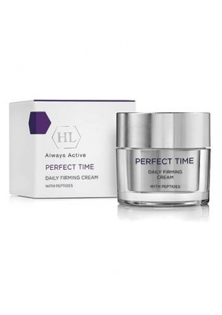 Perfect Time Daily Firming Cream Дневной Крем, 50 мл