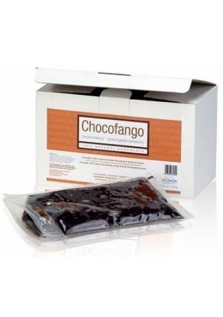 Парафанго Шоколад с Маслом Какао (в Брикете), 500г