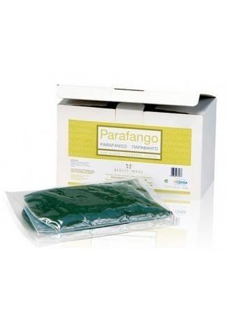 Парафанго с Морскими Водорослями (в Брикете), 500г