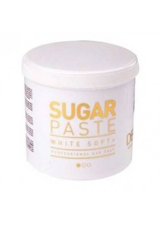 Шугаринг Sugar Paste White Soft+, 1000г