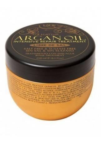 Интенсивно Восстанавливающая Увлажняющая Маска для Волос с Маслом Арганы Argan Oil, 500 мл