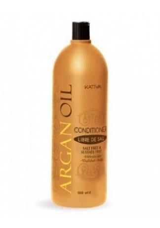 Увлажняющий Кондиционер для Волос с Маслом Арганы Argan Oil, 500 мл