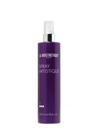 Неаэрозольный лак для волос сильной фиксации Spray Artistique, 250 мл