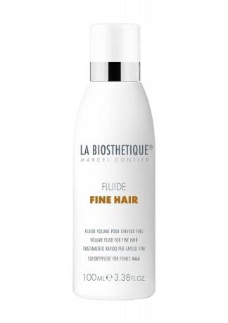 Флюид Pilvicure для тонких волос сохраняющий объем, 100 мл