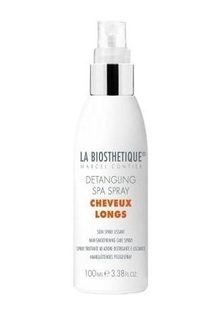 SPA-спрей для придания гладкости волосам Detangling Spa Spray, 100 мл
