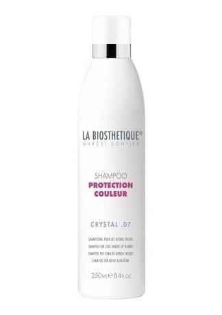 Шампунь для окрашенных волос Crystal 07, 250 мл