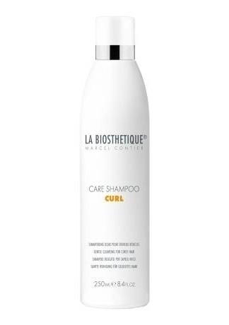 Care Shampoo Curl Шампунь для кудрявых и вьющихся волос, 250мл