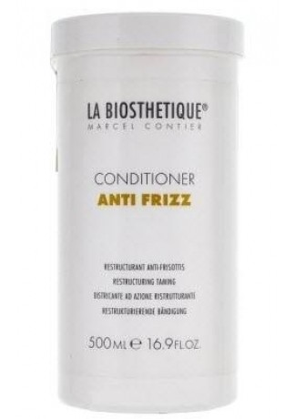 Conditioner Anti Frizz Кондиционер Anti Frizz, 500 мл