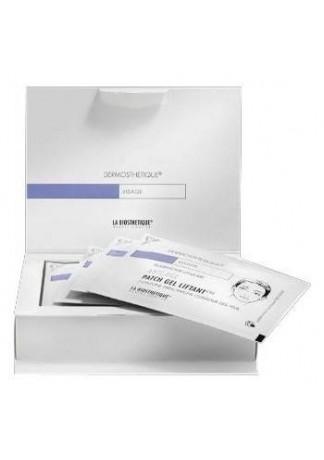 Клеточно-Активный Гидрогель для Кожи Вокруг Глаз с Мгновенным Лифтинг-Эффектом Anti-Age Patch Gel Liftant , 25*2 мл