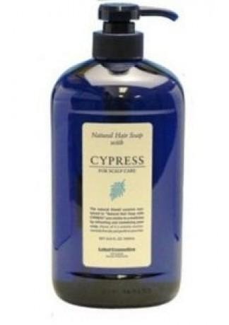 Hair Soap With Cypress (Кипарис), 1000 мл