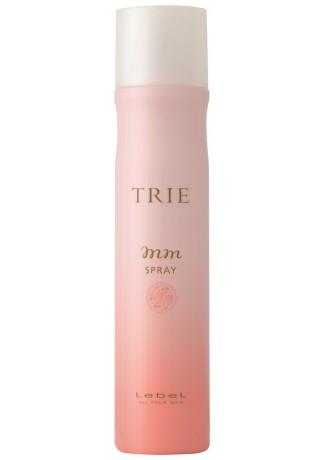 Спрей Термозащитный Trie MM Spray, 170 г