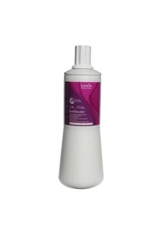 Окислительная Эмульсия 9% Londacolor Oxydations Emulsion, 1000 мл