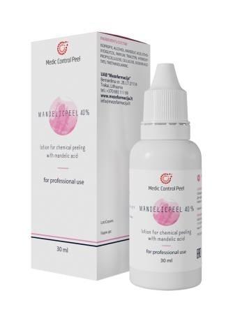 Medic Control Peel Лосьон-Гель Mandelicpeel 40 %, 30 мл