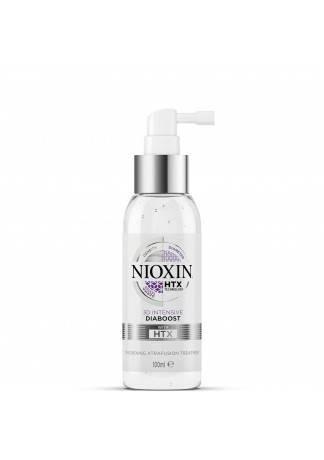 NIOXIN Diaboost - Эликсир для Создания Прикорневого Объема и Увеличения Диаметра Волос, 100 мл