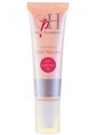Крем-Маска Post Peeling Anti-Pigment 1