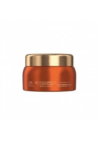 Маска для Жестких и Средних Волос Oil Ultime, 200 мл