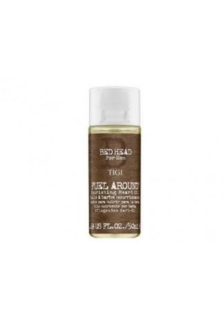 Fuel Around Nurishing Beard Oil - Питательное масло для бороды, 50 мл