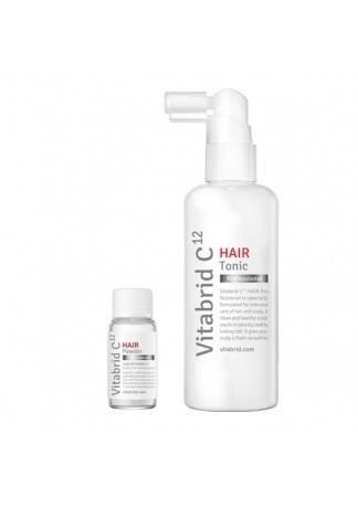 Набор Лечение Волос и Кожи Головы, 100 мл* 1,5 гр