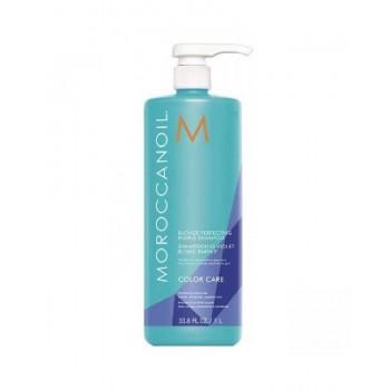Шампунь Color Care Purple Shampoo Тонирующий с Фиолетовым Пигментом, 1000 мл