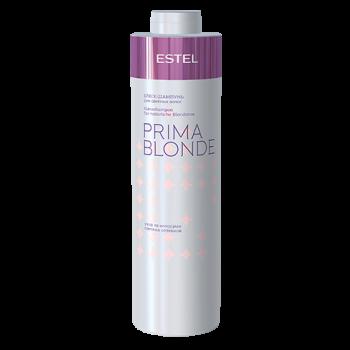Шампунь-Блеск Otium Prima Blonde для Светлых Волос, 1000 мл