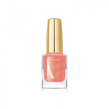 Лак Nail Lacquer для Ногтей №18 (Грейпфрутовый Шок (глянец)), 12 мл