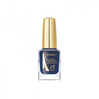 Лак Nail Lacquer для Ногтей №20 (Южная Ночь (глянец)), 12 мл