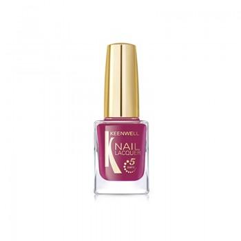 Лак Nail Lacquer для Ногтей №24 (Сладкая Черешня (глянец)), 12 мл