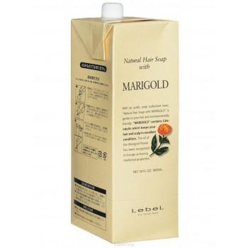 Шампунь Hair Soap With Marigold Календула, 1600 мл