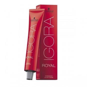 Igora Royal краска для волос, 60 мл