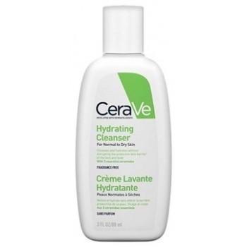 Крем-Гель Hydrating Cleanser для Нормальной и Сухой Кожи Лица и Тела, 88 мл