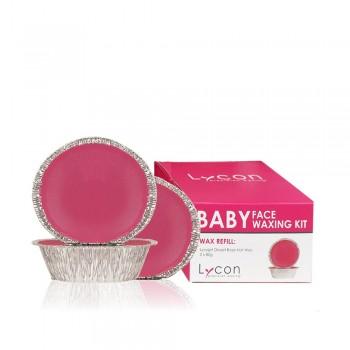 Воск Baby Kit Wax Refills Горячий в Мини-Наборе, 2*80 г