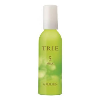 Молочко Trie Milk 5  для Укладки Волос Средней Фиксации, 140 мл