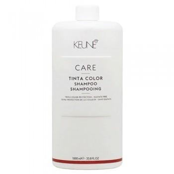 Шампунь Care Tinta Color Shampoo Тинта Колор, 1000 мл