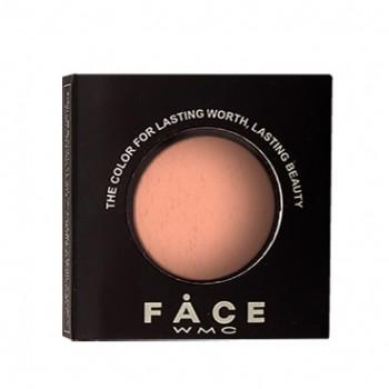 Тени Face The Colors для Век Цвет 026 Золотисто-Бежевый Перламутровый, 1,7г