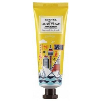 Крем Honey Hand Cream Sydney для Рук с Экстрактом Меда Сидней, 50г