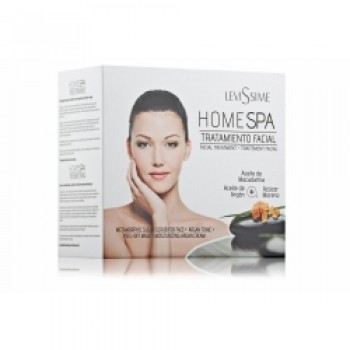 Спа - Набор Home Spa Facial Pack Интенсивный Уход для Лица, 400 мл