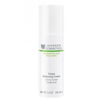 Крем Tinted Balancing Cream Балансирующий с Тонирующим Эффектом, 100 мл