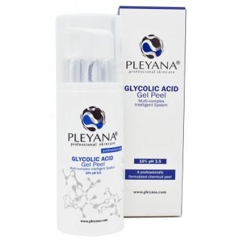 Гель-Пилинг Glycolic Acid Gel Peel с Гликолевой Кислотой 10% рH- 3,5, 200 мл
