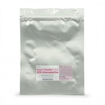 Маска-Патч Chlorophylline Cou&Decollete Ремодулирующая для Зоны Шеи и Декольте, 1 шт