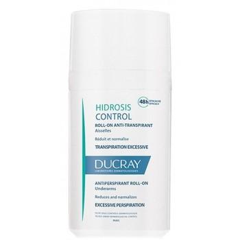 Дезодорант-Антиперспирант Hidrosis Control Шариковый против Избыточного Потоотделения Гидросис Контроль, 40 мл