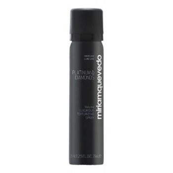 Спрей-Люкс Platinum & Diamonds Luxurious Texturizing Spray Бриллиантовый Текстурирующий, 75 мл