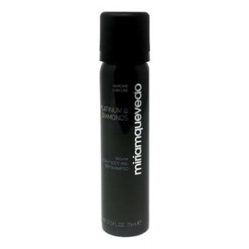 Шампунь-Люкс Platinum & Diamonds Scalp Soothing Dry Shampoo Успокаивающий Бриллиантовый Сухой, 75 мл