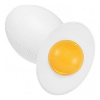 Пиллинг-Гель Smooth Egg Skin Peeling Gel White для Лица, Белый, 140 мл