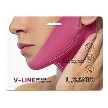 Маска-Бандаж V-Line Smart Lifting Mask для Коррекции Овала Лица, 11г