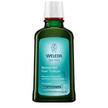 Средство Натуральное укрепляющее средство для волос Revitalising Hair Tonic Укрепляющее для Роста Волос с Розмарином, 100 мл
