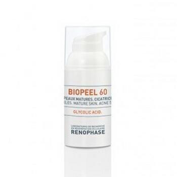 Пилинг Peeling Biopeel 60 Биопил,  30 мл