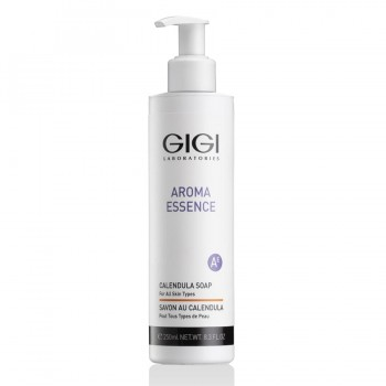 Мыло AE Soap Calendula for All Skin Календула для Всех Типов Кожи, 250 мл